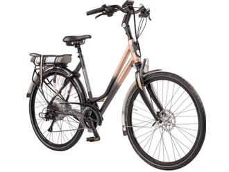 Elektrische fiets van Sparta